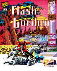 Flash Gordon : Issue 1 Volume Issue 1 by Raymond, Alex