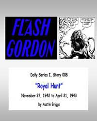 Flash Gordon : Isle of Elvins : Vol. 1, ... Volume Vol. 1, Issue 9 by Raymond, Alex