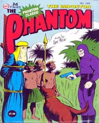 The Phantom: The Imposter: Issue 1069 Volume Issue 1069 by Falk, Lee