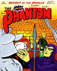 The Phantom: Secret of the Skulls Part I... Volume Issue 1371 by Falk, Lee