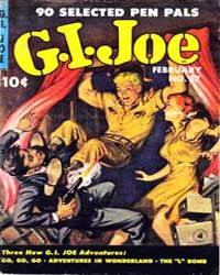G. I. Joe : Vol. 4, Issue 37 Volume Vol. 4, Issue 37 by Ziff-Davis Publications