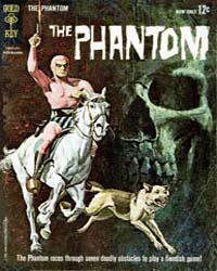 The Phantom: Issue 1 Volume Issue 1 by Falk, Lee