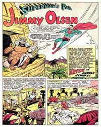 Superman's Pal Jimmy Olsen: The Bride of... Volume Issue 98 by Jimmy Olsen