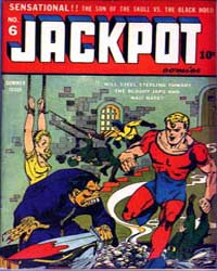 Jackpot Comics : Issue 6 Volume Issue 6 by Mlj/Archie Comics