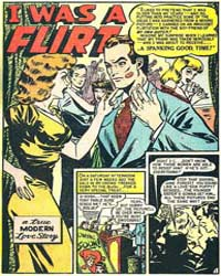 A Moon, A Girl, Romance : I Was a Flirt ... Volume Issue 9 by Ingels, Graham