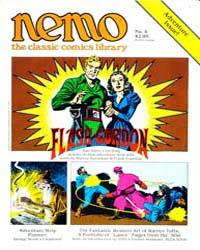Flash Gordon : Issue 4 Volume Issue 4 by Raymond, Alex