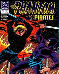 The Phantom: Volume 2, Issue 3 by Falk, Lee