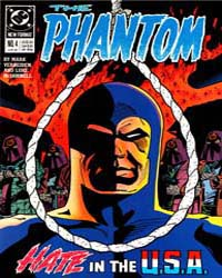 The Phantom: Volume 2, Issue 4 by Falk, Lee