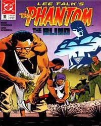 The Phantom: Volume 2, Issue 10 by Falk, Lee