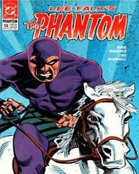 The Phantom: Volume 2, Issue 13 by Falk, Lee