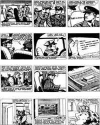The Phantom Daily Strip: Bent Beak Brode... Volume Issue 17 by Falk, Lee