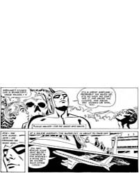 The Phantom Sunday Strip: The Super Jet ... Volume Issue 71 by Falk, Lee