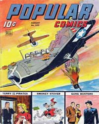 Popular Comics: Issue 102 Volume Issue 102 by Dell Comics