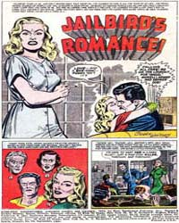 My Romantic Adventures: Jailbird's Roman... by My Romantic Adventures