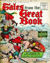 Tales from the Great Book: Issue 2 Volume Issue 2 by Eastern Color Printing Company