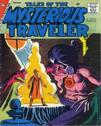 Tales of the Mysterious Traveler: Issue ... Volume Issue 11 by Ditko, Steve