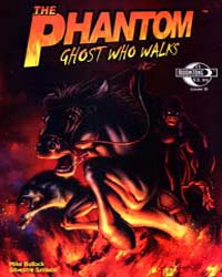 The Phantom: Ghost Who Walks: Issue 8 Volume Issue 8 by Falk, Lee