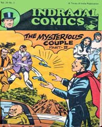 Mandrake the Magician: The Mysterious Co... by Falk, Lee