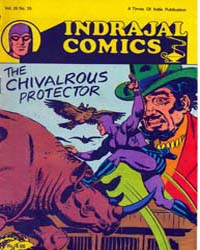 The Phantom: The Chivalrous Protector: V... by Falk, Lee