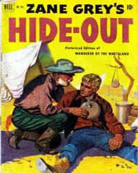 Hideout : Issue 346 Volume Issue 346 by Grey, Zane