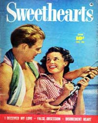 Sweethearts: Issue 88 Volume Issue 88 by Fawcett Magazine
