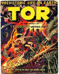 Tor: Issue 3 Volume Issue 3 by Kubert, Joe
