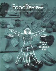 Food Review : 1994 Volume 17, Issue 01 1994 by Morrison, Rosanna Mentzer