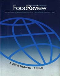 Food Review : 1994 Volume 17, Issue 03 1994 by Morrison, Rosanna Mentzer