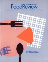 Food Review : 1995 Volume 18, Issue 02 1995 by Morrison, Rosanna Mentzer