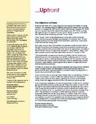 Food Review : December 1999 Volume December 1999 by Morrison, Rosanna Mentzer