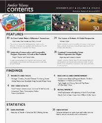 Ambe Waves : Food Labels Influence Produ... Volume 7-Nov by Usda- Economic Research Service
