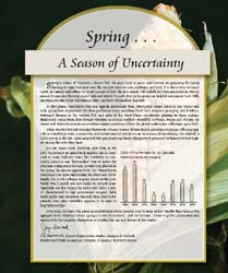 Amber Waves : Dynamics of Agriculture Co... Volume 3-Apr by Usda- Economic Research Service