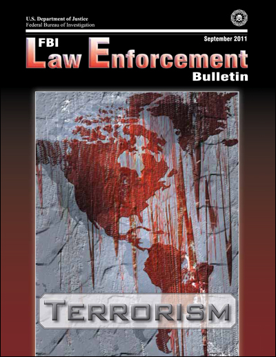 Fbi Law Enforcement Bulletin, September ... by Obrien, Lauren