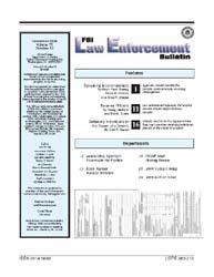 Fbi Law Enforcement Bulletin : December ... by Boetig, Brian