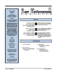 Fbi Law Enforcement Bulletin : January 2... by Boyd, Sandy