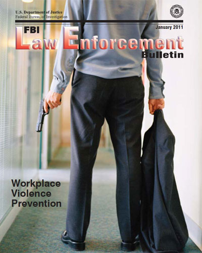 Fbi Law Enforcement Bulletin, January 20... by Romano, Stephen