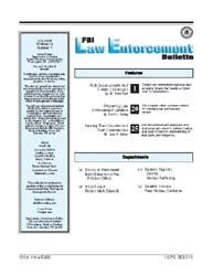 Fbi Law Enforcement Bulletin : July 2005... by Lee, Dean