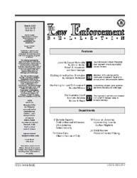 Fbi Law Enforcement Bulletin : March 200... by Hunter, John