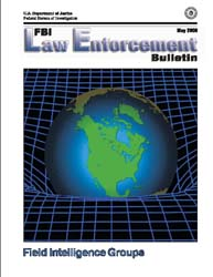 Fbi Law Enforcement Bulletin : May 2006;... by Spiller, Suezer
