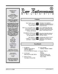 Fbi Law Enforcement Bulletin : September... by Markey, James