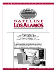 Dateline : Los Alamos; March 1997 Volume March 1997 by Coonley, Meredith