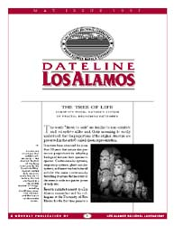 Dateline : Los Alamos; May 1997 Volume May 1997 by Coonley, Meredith
