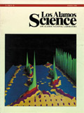 Los Alamos Science No. 10, Spring 1984 Volume 10, Article 3 by Gregory R. Stewart