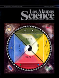 Los Alamos Science No. 11, Summer/Fall 1... Volume 11, Article 7 by T. Goldman Michael