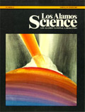 Los Alamos Science No. 12, Spring/Summer... Volume 12, Article 5 by Gian-Carlo Rota