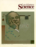 Los Alamos Science No. 15, 1987 Volume 15, Article 15 by Didier Besnard, Francis H. Harlow, Norman L. Johns...