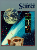Los Alamos Science No. 16, 1988 Volume 16, Article 3 by J. John Sepkoski Jr.