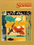 Los Alamos Science No. 17, 1989 Volume 17, TOC by Necia Grant Cooper