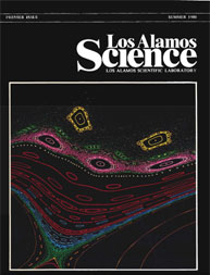 Los Alamos Science No. 1, Summer 1980 Volume 1, Article 10 by Bob Riecker