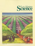 Los Alamos Science No. 20, 1992 Volume 20, Article 5 by Bob Moyzis, David Cox, Maynard Olson, Nancy Wexler...